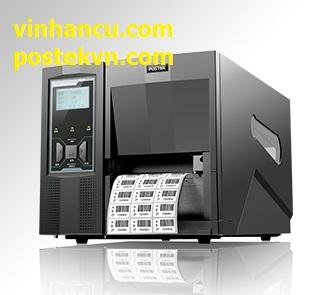 Postek I200 máy in tem công nghiệp giá rẻ
