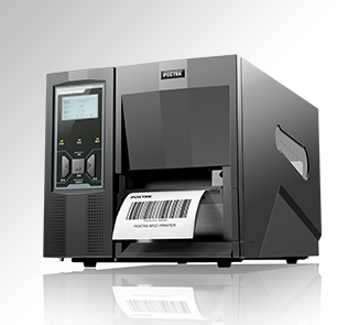 Máy in công nghiệp TX6R RFID